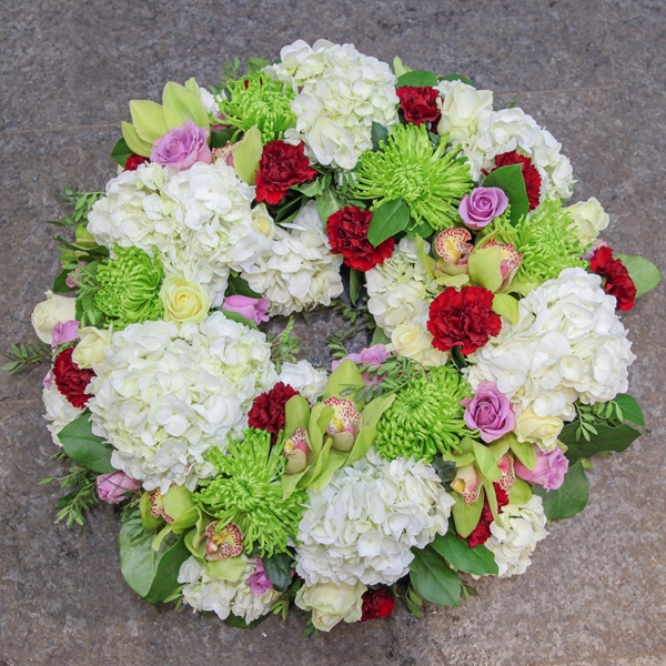 Picture of Graceful Wreath