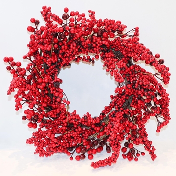 Picture of Small Berry Wreath