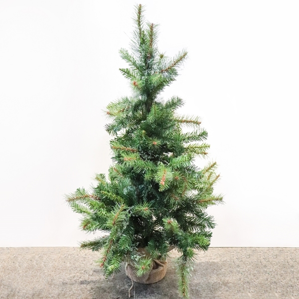 Picture of Artificial Christmas Tree