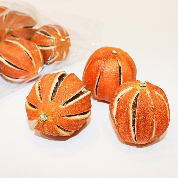 Picture of Dried Oranges